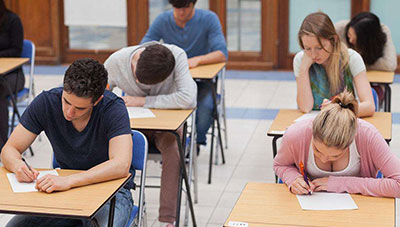 Dream Meaning of Taking an Exam or Test, Passing/Failing an Exam