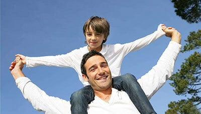 Dream about Father (Dad)/Father-in-Law Meanings and Interpretation