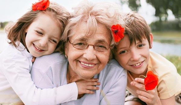 Grandma, Dead Grandmother Dream Interpretation and Meanings