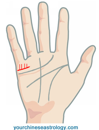 Palm reading guide basics of hand reading to tell fortune