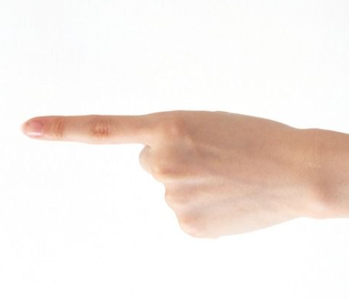 Fingers Length Meanings and Personality - Finger Palm Reading