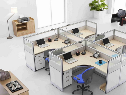 Feng Shui Office Desk/Table Placement Tips: Direction, Layout ...