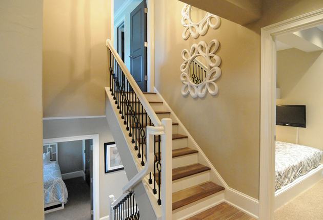 Feng Shui Stair Staircase Design And Rules Stairway