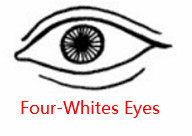 Face Reading Eyes: Shape, Eyesight, Size, Color, Sanpaku