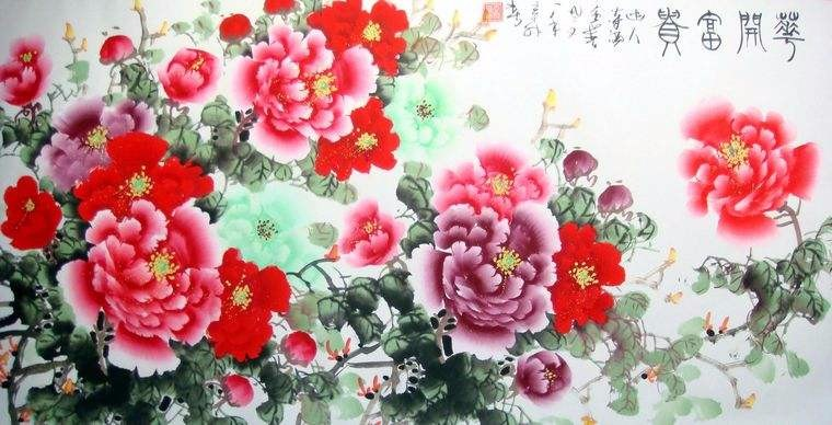 Feng Shui Paintings for Bedroom, Good Pictures for Bedroom Wall