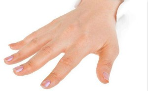 Space/Gaps between Fingers Meaning in Palmistry