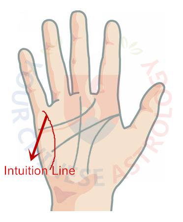 Signs and Marks for Winning Lottery or Gambling in Palmistry
