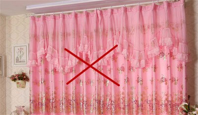 How To Choose Curtains For Good Feng Shui Curtain Colors